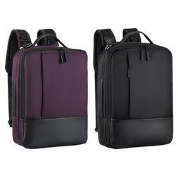 Unisex Business Backpack Laptop 16.5'' Shoulder Bag Anti The