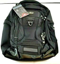 High Sierra Unisex  Endeavor Business TSA Elite Backpack Bla