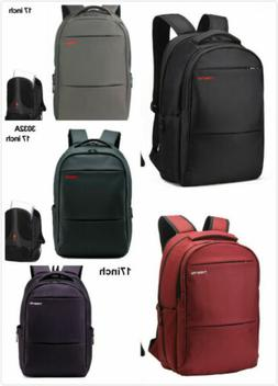 Tigernu Unisex Men Waterproof Business Laptop Backpack Schoo