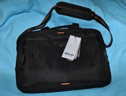 "SOLO Urban 15.6"" Laptop Briefcase Slim Brief UBN101-4 Black"