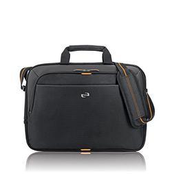 Urban Black,Orange Notebook Case
