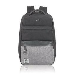 urban code 15 6 laptop backpack black