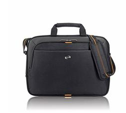 Solo Urban Coll Hybrid Briefcase for 15.6 inch Laptop - Blac