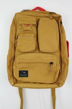 NIKE UTILITY ELITE Training Workout Backpack Gear Laptop Bag