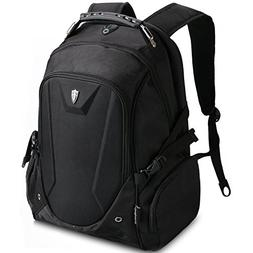 Victoriatourist V6002 Laptop Backpack with Tablet / iPad Com