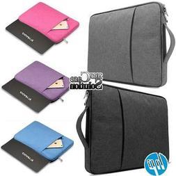 "For Various 12"" 12.5"" HP EliteBook Pavilion Carry Laptop Sle"