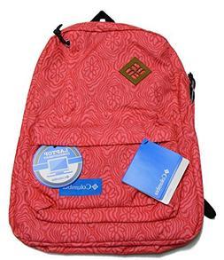 COLUMBIA VARSITY BACKPACK / SCHOOL BAG