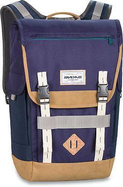 """Dakine VAULT 25L Mens 17"""" Laptop Backpack Bag Imperial NEW S"""