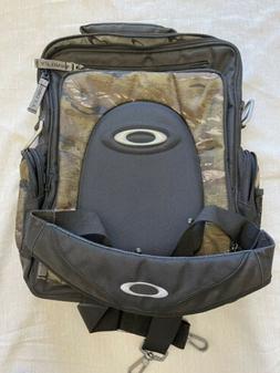 Oakley Vertical Laptop Backpack Tactical Field Gear Ballisti