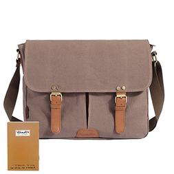 3837447fd6 Vintage Men Messenger Bag