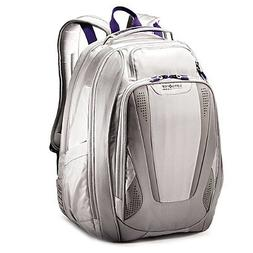 VizAir 2 School Laptop Backpack with Interior cord pocket in