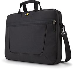 "Vnai215black - 15.6"" Laptop Attache"