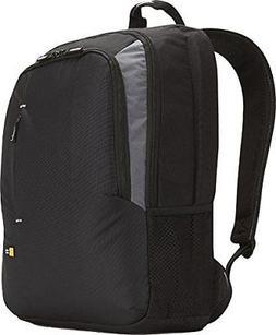 Case Logic VNB-217BLACK Value 17-Inch Laptop Backpack Black