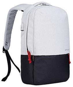 BOLANG Water Resistant Casual Daypack College Backpack with