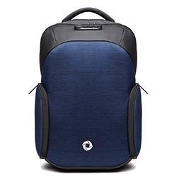 Water Resistant Travel laptop Backpack Anti theft Shoulder R