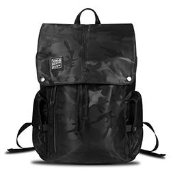 KAKA Water Resistant Laptop Backpack Computer Backpack Fits