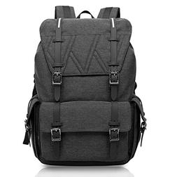 Tocode Laptop Backpack, Business Travel Water Resistant Back