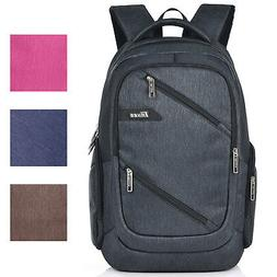 Taikes Water Resistant Lightweight 15.6 Inch Laptop Backpack