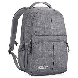 BOLANG Water Resistant Nylon School Bag College Laptop Backp