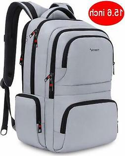 KUPRINE 13-15.6 Slim Anti Theft Durable Laptop Backpacks for