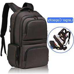 Kuprine 15.6 Inch Water Resistant Slim B... By KUPRINE.  99.99. Kuprine 17  inch Lightweight Business Laptop Backpacks ... 6077f1703d4c5