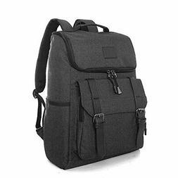 UGRACE Water Resistant Slim Lightweight Laptop Backpack Busi