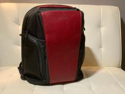 waterfield pro executive laptop backpack nylon