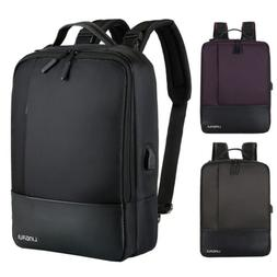"Waterproof 15.6"" Laptop Backpack Men Women Anti-theft School"