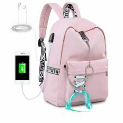 waterproof backpack women school bags for girl