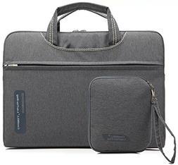 Kenox 15.6-Inch Waterproof Laptop Case Bag Nylon Laptop Carr
