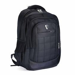 "Waterproof Travel Backpack Men 17"" Laptop Multifunction Outd"