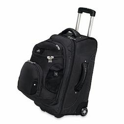 "High Sierra 22"" Wheeled Backpack"