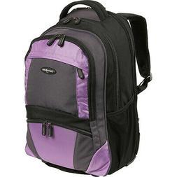 Samsonite Wheeled Backpack - Medium 2 Colors Rolling Backpac fa71b14053c0a