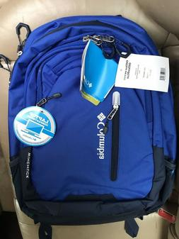 winchuck backpack with 15 laptop pocket