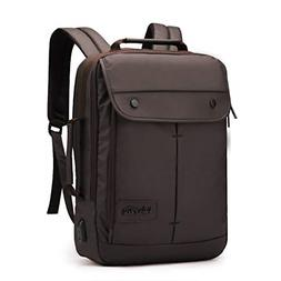 WindTook 15.6inch Travel Laptop Backpack with USB Charging P
