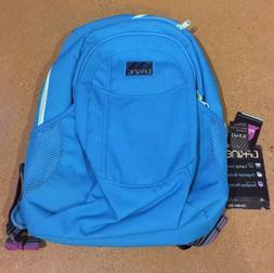 Dakine Women's Garden Laptop Backpack, Azure, 20-Liter