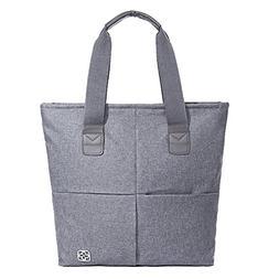 MLVOC Women Ladies Handbags Fashion Lightweight Water Resist