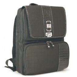 Mobile Edge Women's Onyx Laptop Backpack, Computer Book Bag