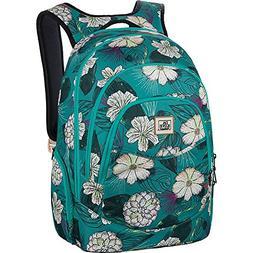Dakine Women's Prom Backpack 25L Pualani Blue Backpack