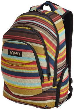 Dakine Women's Prom Laptop Backpack, Juno, 25-Liter