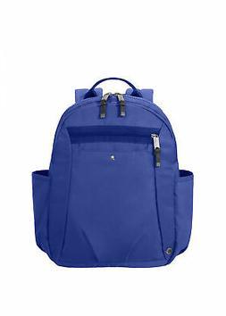 baggallini Women's Gadabout Laptop Backpack w/ Removable Pou