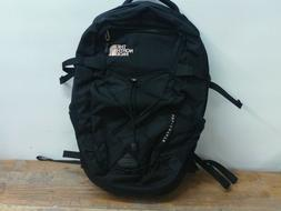 The North Face -Women's Solid State Laptop Backpack -Black/R