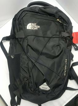 The North Face Women's Solid State Laptop Backpack TNF Black