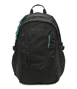 JanSport Women's Agave Backpack Black