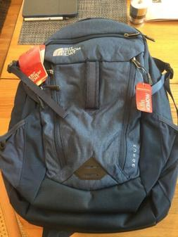The North Face Womens Surge Transit Laptop Backpack Shady Bl