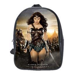 Wonder Woman Gal Gadot Dawn Of Justice Comic Movie Leather N