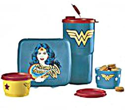 Wonder Woman Lunch Kit