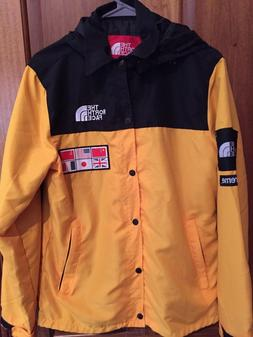 North Face x Supreme Men's Jacket Large