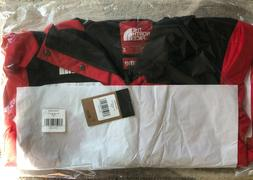 Supreme X The North Face S Logo Mountain Jacket Red Size Med