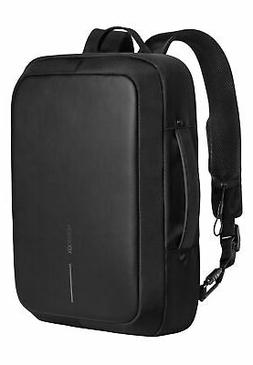 XD Design Bobby Bizz Anti-Theft Laptop Backpack & Briefcase
